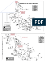 5.0 Diagrama Unifilar y Zona de Trabajo