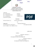 Mutuo indicizzato - valido il contratto che presenta tutte le informazioni trasparenti