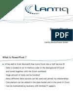 PV PowerPivot