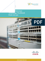 01. Designing for Cisco Network Service (CCDP ARCH 300-320)