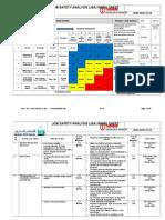 128 Configuration of Application Module for Wellhead f&g Detectors Rg Plant 20-07-2013