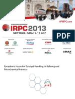 IRPC 2013