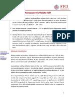 Macroeconomics Update India May-19'