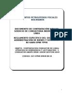 Dcd Consultoria Individ Atencion de Emerg y Lecturac Abapo Gcc-epne-drsb-98-19