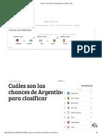 Nota Deportiva Arg