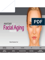 Anatomy of the Facial Aging Process