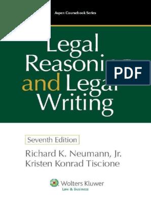 Bilder Sch303266ne Weihnachten.Legal Reasoning And Legal Writing 7th Pdf Precedent