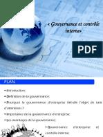 Gouvernance Et CI