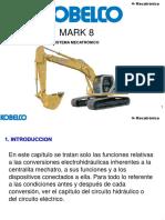 MARK 8 Mecatrônico ESP