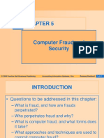 Romney CHAPTER05-1 Computer Fraud