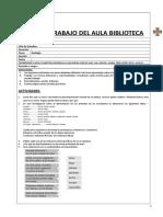 Ficha de Laboratorio
