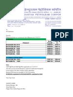 Bitumen Price List GST (1)