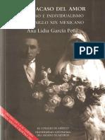 La Educación Sentimental. Editaras y Lectoras Porfiana de La Ciudad de México en El Periódico de Las Señoras