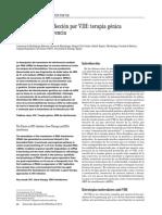 1 El Futuro de La Infección de VIH por Rafael Delgadoa y Benito J. Regueirob