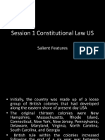 Session 1 Constitutional Law US.pptx