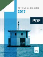 Informe Al Usuario 2017 WEB
