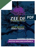 ZEEDF CT02 Matriz Socioeconomica 01 Dinamicas Socioeconomicas