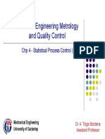 Engineering Metrology and Quality Control