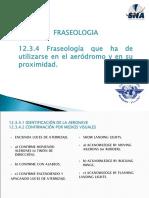 Twr Fraseologia Aerodromo