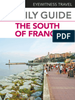 The South of France (DK Eyewitness Travel Family Guides) (Dorling Kindersley 2014)