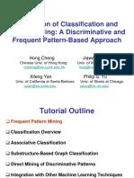 ICDM08ClassifyTutoCheng.ppt