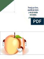 adivinanza de fruta.doc
