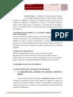 DERECHO DEL TRABAJO  Curso 2016/2017   UD II - Tema 8 – La extinción del contrato de trabajo-UNIVERSIDAD  MIGUEL HERNANDEZ