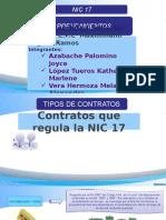 NIC 17