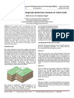 [IRJET-V4I7224] To Study Earthquake Resistance Design of Structures.pdf