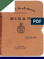 Catalogo Museo Armería de Eibar 1914