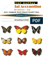 Intermediate accounting solutions ch1