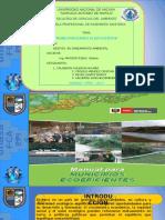 Manual de Municipios Ecoeficientes