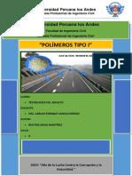 Polimero - Beatriz