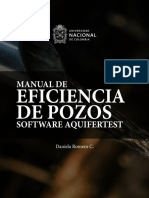 2019 Manual Eficiencia Pozos Daniela Romero