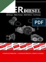 110762418 Detroit Diesel