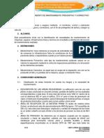 Evidencia 3 Programa de Mantenimiento de Equipos e Instalaciones (1)