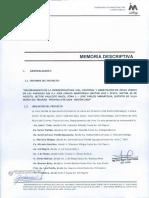 2_memoria Descriptiva - V.m.t. - 2400819