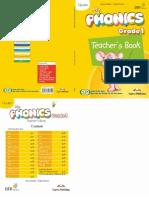 316767679 My Phonics Grade 1 Teacher Book