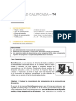 Probabilidad y Estadistica - STAT.1203 -
