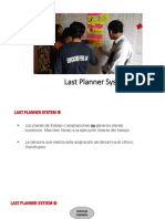 13. Last Planner System_Proceso