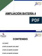 Presentacion Bateria 24-06-2011