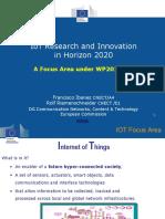 Ec Presentation on Iot-wearable Call 2016 12765