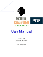 Killa-Gorilla FXMaster v1.52 UserManual
