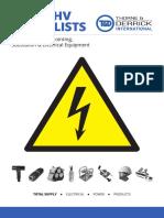 DEWA Standards for Distributed Renewable Resources Generators