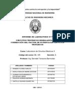 Finish Informe 7