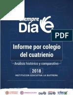 INFORME_CUATRENIO_ILEB2018