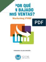 Por Qué Han Bajado Mis Ventas - Fernando Zelada