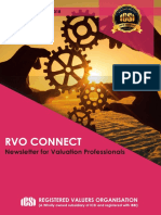 rvo valuation india october 20188