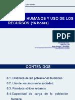 8 1 Dinamica Poblaciones Humanas