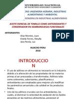 ACEITE-ESENCIAL-DE-TOMILLO-COMO-ANTIOXIDANTE-Y-CONSERVADOR-EN-AMBURGUESAS-FUNCIONALES.pptx